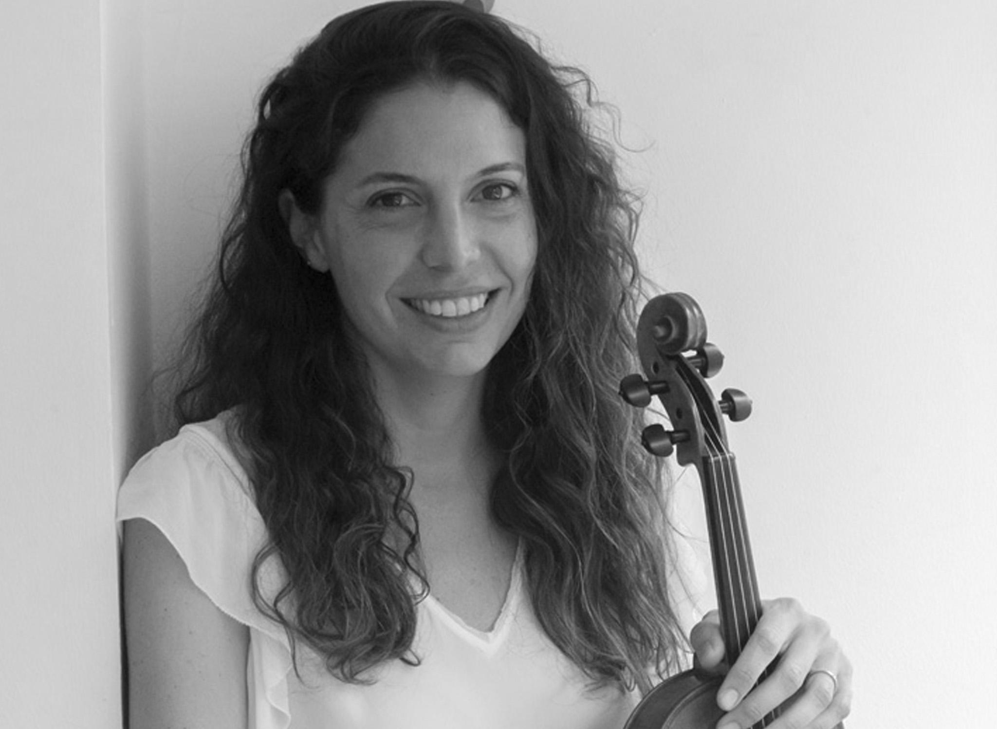 Marta Mendicuti