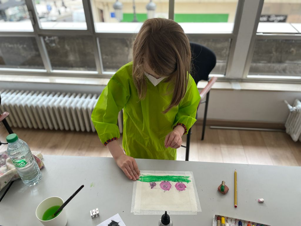 pintura escalaLAB